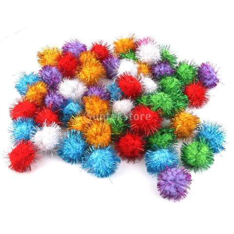 Pompoms for your little tiger