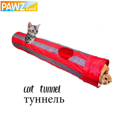 Tunnel for your Tiger