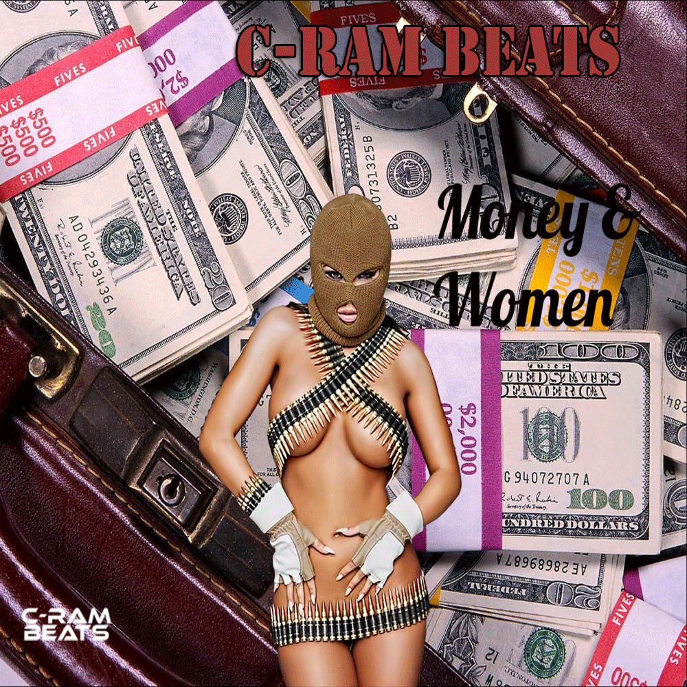 Money & Women - Sonic Sound Supply - drum kits, construction kits, vst, loops and samples, free producer kits, producer sounds, make beats