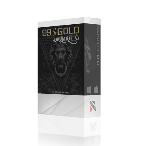 99 Gold Drumkits - Sonic Sound Supply - drum kits, construction kits, vst, loops and samples, free producer kits, producer sounds, make beats