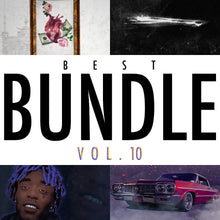 Load image into Gallery viewer, Best Bundle Vol.10 (20 Constructions Kits)