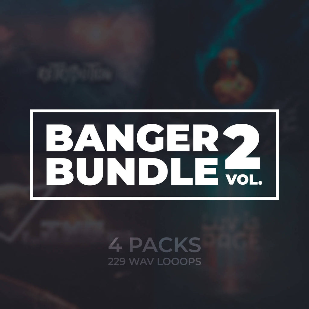 Banger Bundle Vol.2