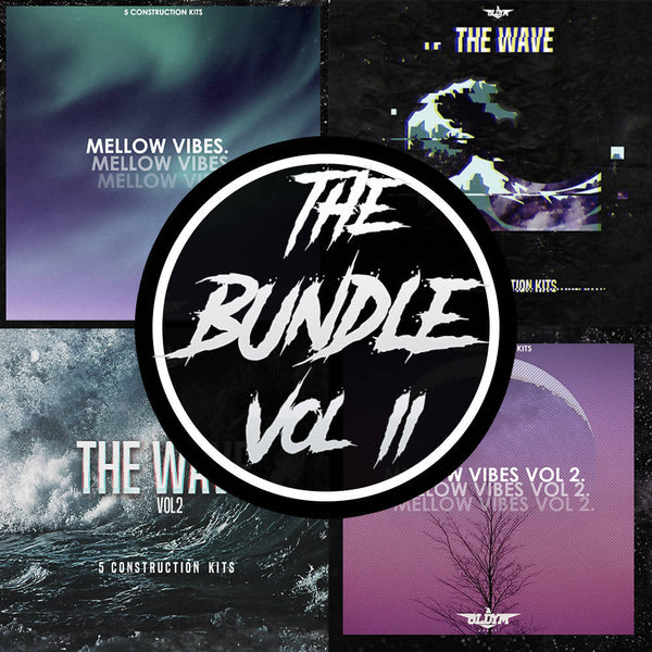 The Bundle Vol 2