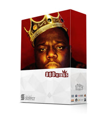 808 Kings - Sonic Sound Supply - drum kits, construction kits, vst, loops and samples, free producer kits, producer sounds, make beats