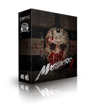 Load image into Gallery viewer, 808 Massacre V3 - VST - Sonic Sound Supply - drum kits, construction kits, vst, loops and samples, free producer kits, producer sounds, make beats