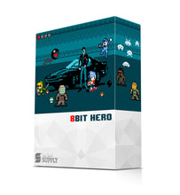 Load image into Gallery viewer, 8 Bit Hero - Sonic Sound Supply - drum kits, construction kits, vst, loops and samples, free producer kits, producer sounds, make beats