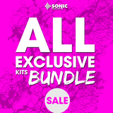 All Exclusive Kits Bundle