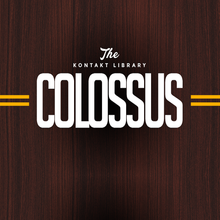 Load image into Gallery viewer, The Colossus - Sonic Sound Supply - drum kits, construction kits, vst, loops and samples, free producer kits, producer sounds, make beats