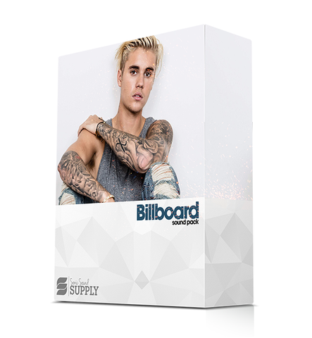 Billboard Sound Pack - Sonic Sound Supply - drum kits, construction kits, vst, loops and samples, free producer kits, producer sounds, make beats
