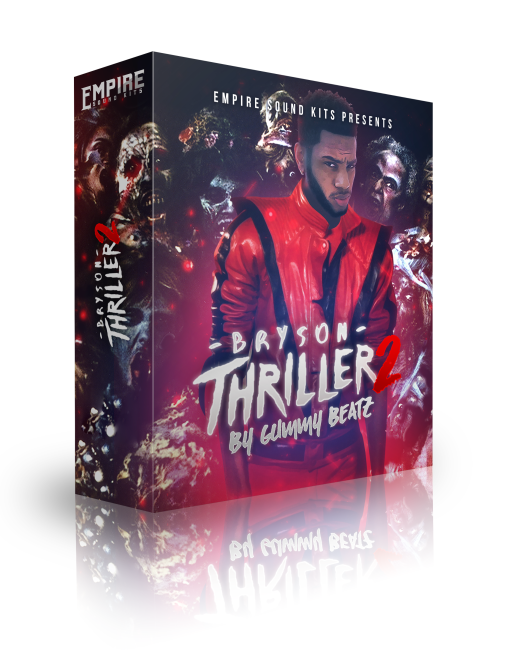 Bryson Thriller 2 - Sonic Sound Supply - drum kits, construction kits, vst, loops and samples, free producer kits, producer sounds, make beats