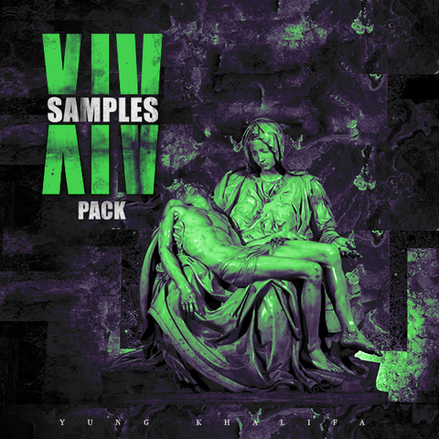 XIV Samples + BONUS - Sonic Sound Supply - drum kits, construction kits, vst, loops and samples, free producer kits, producer sounds, make beats