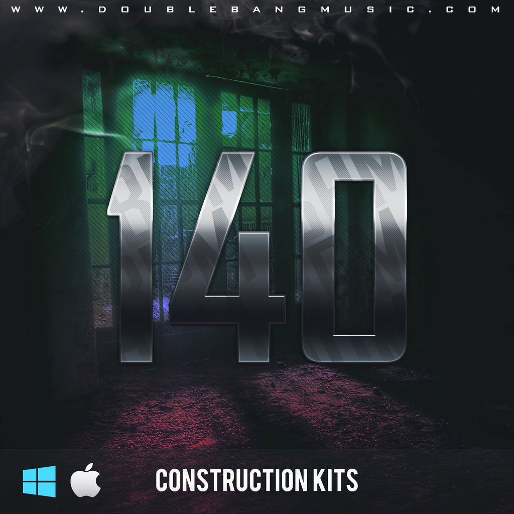 140 BPM - Sonic Sound Supply - drum kits, construction kits, vst, loops and samples, free producer kits, producer sounds, make beats