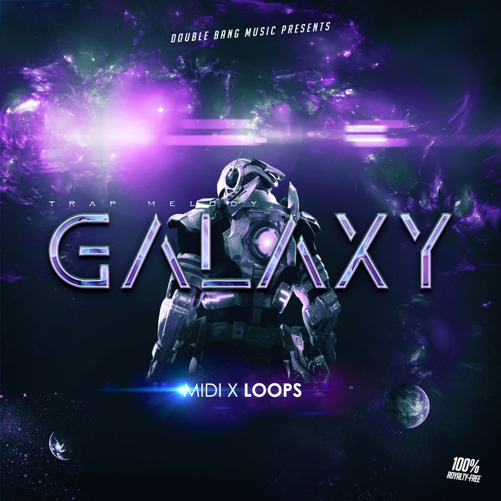 Galaxy - Sonic Sound Supply - drum kits, construction kits, vst, loops and samples, free producer kits, producer sounds, make beats