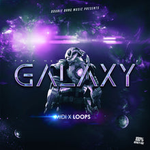 Load image into Gallery viewer, Galaxy - Sonic Sound Supply - drum kits, construction kits, vst, loops and samples, free producer kits, producer sounds, make beats