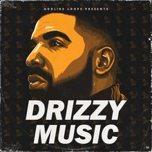 Load image into Gallery viewer, Drizzy Music