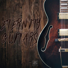 Load image into Gallery viewer, Eternity Guitars