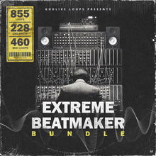 Load image into Gallery viewer, EXTREME BEATMAKER BUNDLE