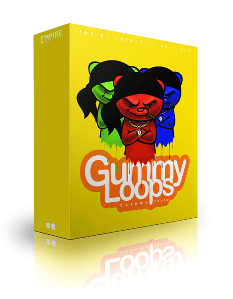 Gummy Loops Vol 3