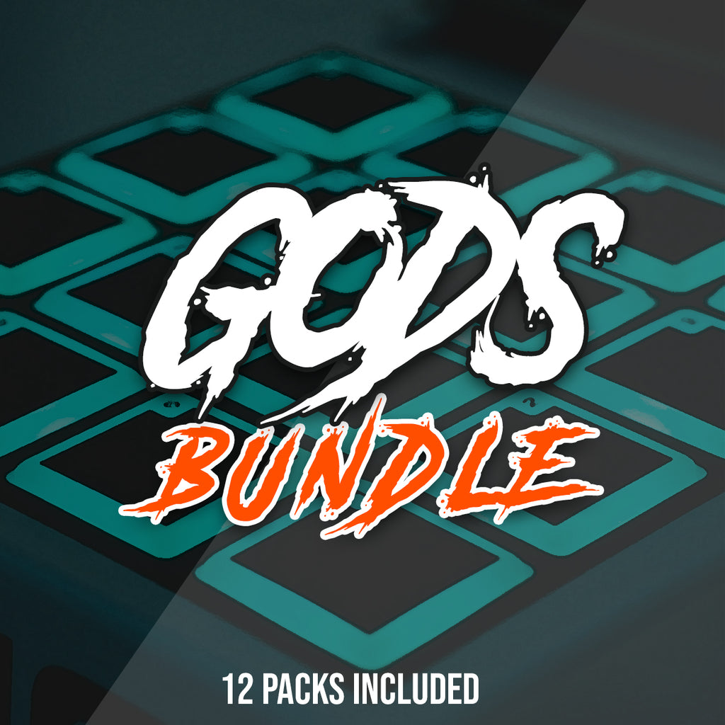 GODS BUNDLE