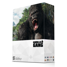 Load image into Gallery viewer, Gorilla Gang - Sonic Sound Supply - drum kits, construction kits, vst, loops and samples, free producer kits, producer sounds, make beats