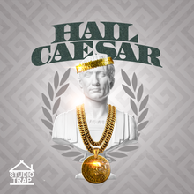 Load image into Gallery viewer, Hail Caesar - Sonic Sound Supply - drum kits, construction kits, vst, loops and samples, free producer kits, producer sounds, make beats