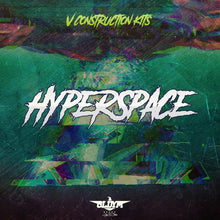 Load image into Gallery viewer, Hyperspace - Sonic Sound Supply - drum kits, construction kits, vst, loops and samples, free producer kits, producer sounds, make beats