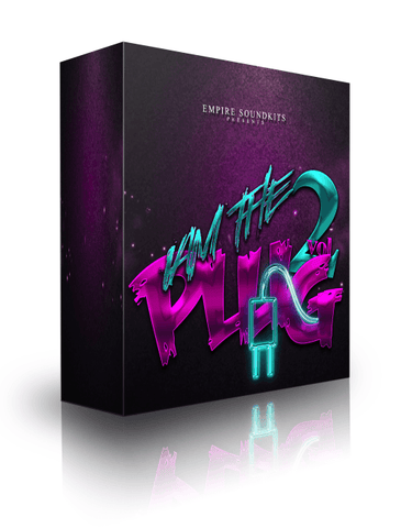 I Am The Plug Vol 2