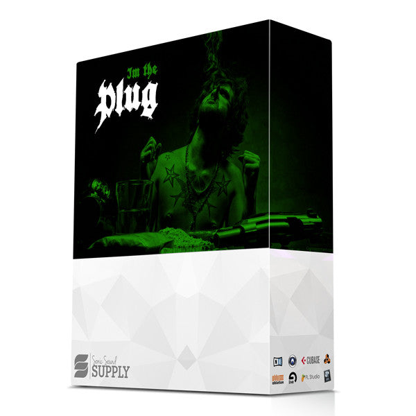 I Am the Plug - Sonic Sound Supply - drum kits, construction kits, vst, loops and samples, free producer kits, producer sounds, make beats