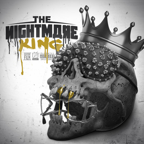 Nightmare King DrumKit