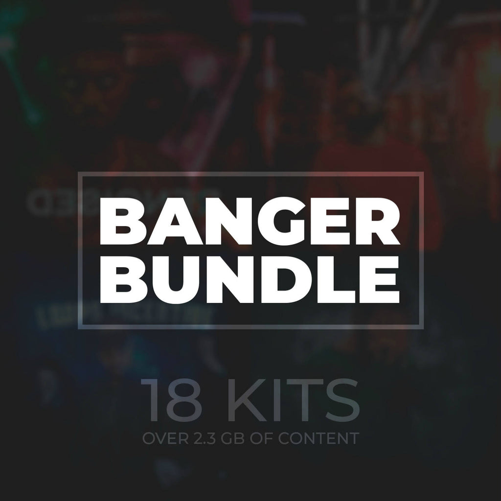 Banger Bundle Vol.1