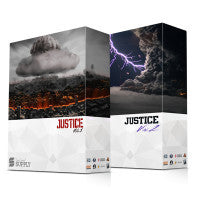 Justice Bundle - Sonic Sound Supply - drum kits, construction kits, vst, loops and samples, free producer kits, producer sounds, make beats