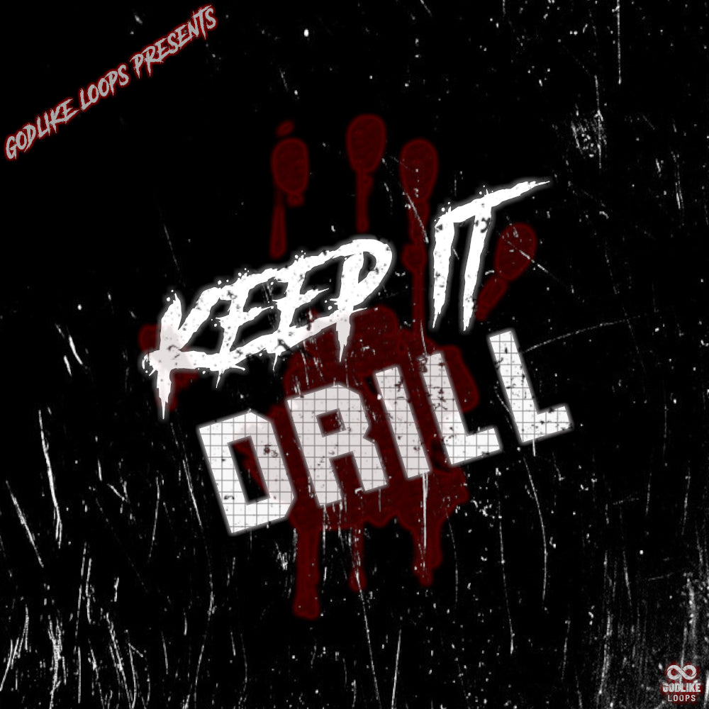 Keep it DRILL