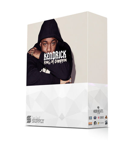 Kendrick - Sonic Sound Supply - drum kits, construction kits, vst, loops and samples, free producer kits, producer sounds, make beats