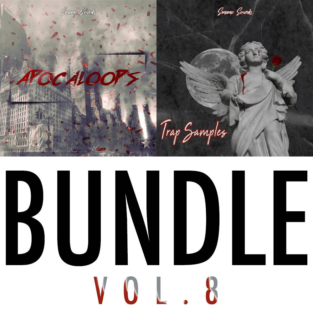 Bundle vol.8 (35 Samples)