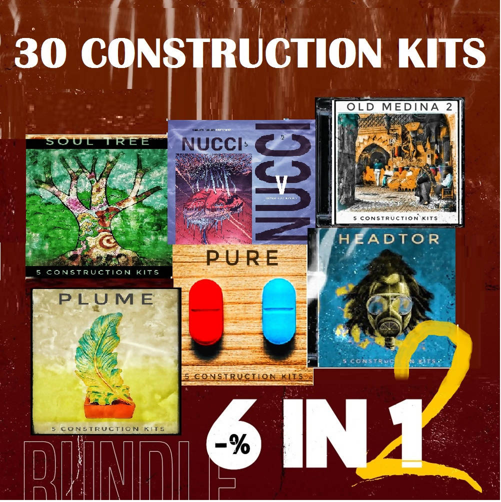 6 IN 1 BUNDLE v2 ( 30 KITS)