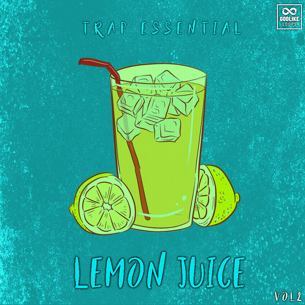 Lemon Juice - Trap Essential vol 2