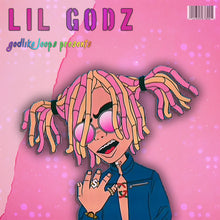 Load image into Gallery viewer, LIL GODZ