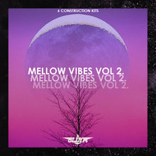 Load image into Gallery viewer, Mellow Vibes Vol. 2 - Sonic Sound Supply - drum kits, construction kits, vst, loops and samples, free producer kits, producer sounds, make beats