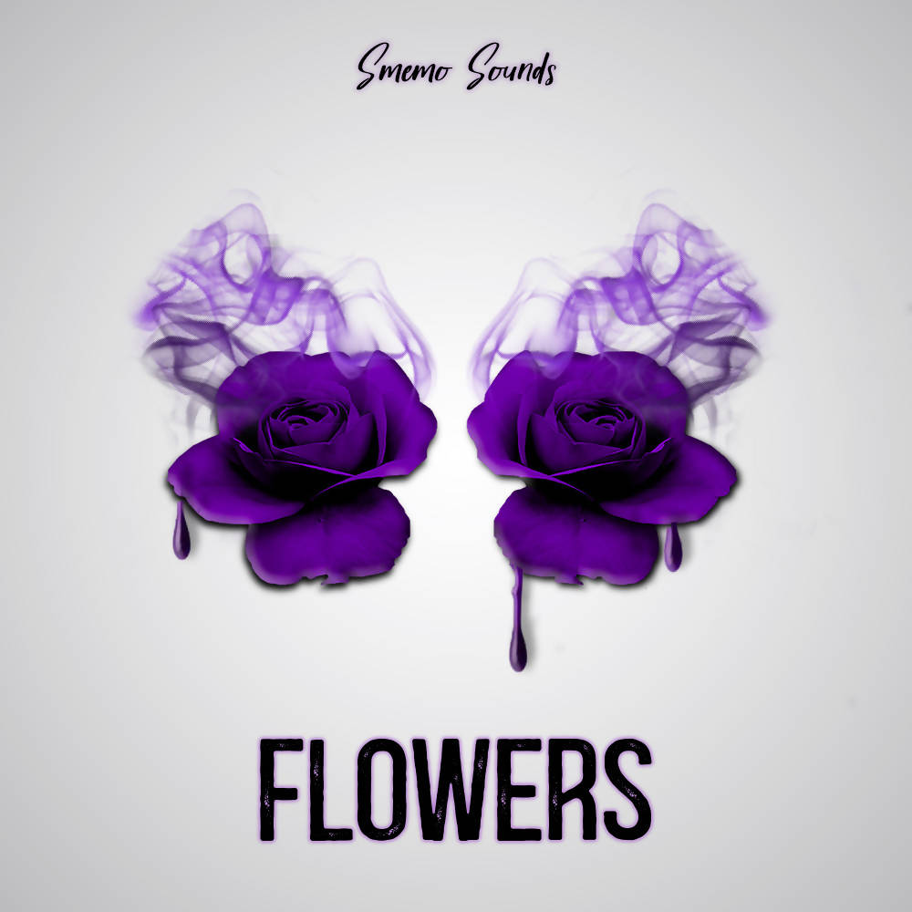 FLOWERS (5 Future Bass Constructions Kits)