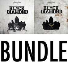 Load image into Gallery viewer, BUNDLE BLVCK DIAMOND (10 Trap Constructions Kits)