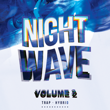 Load image into Gallery viewer, Nightwave - Vol.2