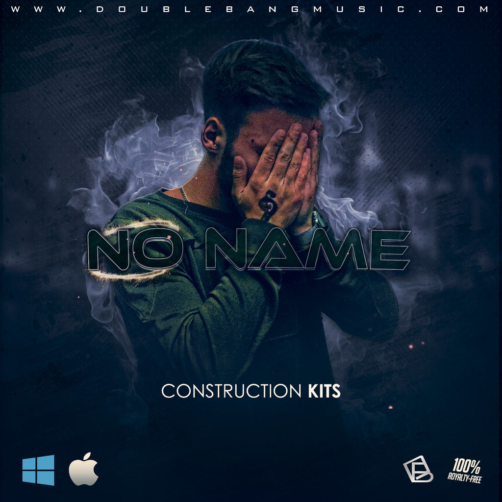 NO NAME - Sonic Sound Supply - drum kits, construction kits, vst, loops and samples, free producer kits, producer sounds, make beats