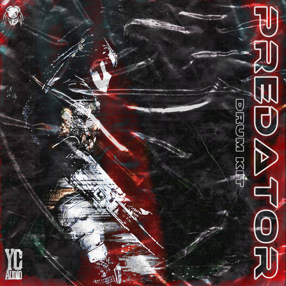 Predator - Drum Kit