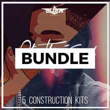 Load image into Gallery viewer, OF THE SOUL BUNDLE - Sonic Sound Supply - drum kits, construction kits, vst, loops and samples, free producer kits, producer sounds, make beats