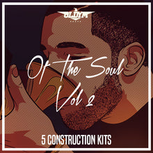 Load image into Gallery viewer, Of The Soul v2 - Sonic Sound Supply - drum kits, construction kits, vst, loops and samples, free producer kits, producer sounds, make beats
