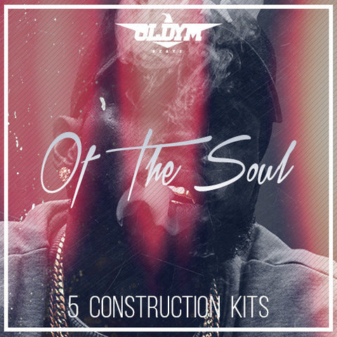 Of The Soul - Sonic Sound Supply - drum kits, construction kits, vst, loops and samples, free producer kits, producer sounds, make beats