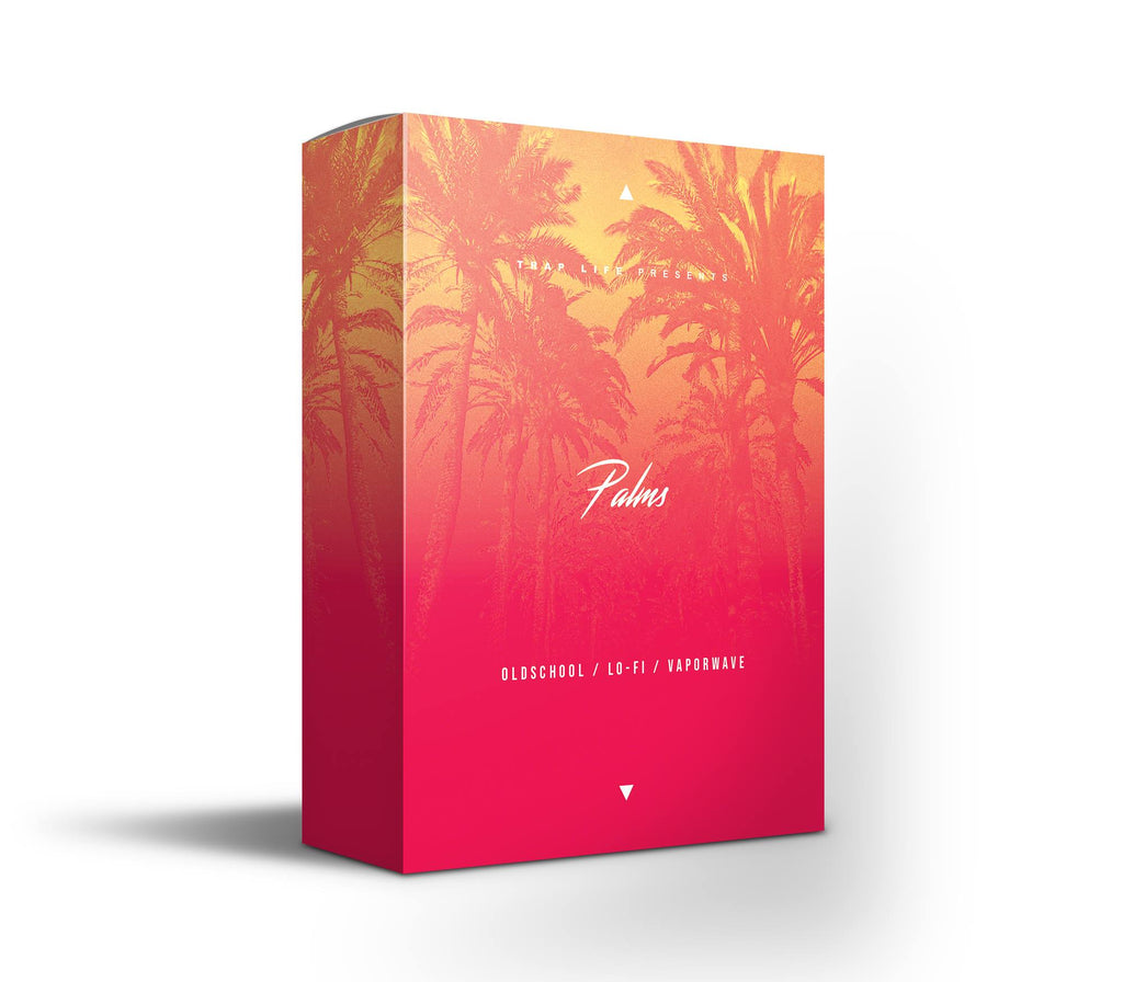 PALMS - Sonic Sound Supply - drum kits, construction kits, vst, loops and samples, free producer kits, producer sounds, make beats