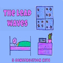 Load image into Gallery viewer, THE LEAD WAVES ( 5 CONSTRUCTION KITS )