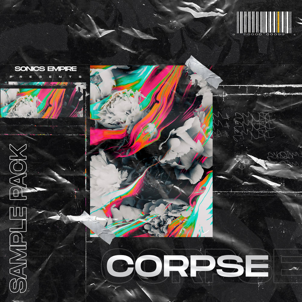 Corpse Sample Pack