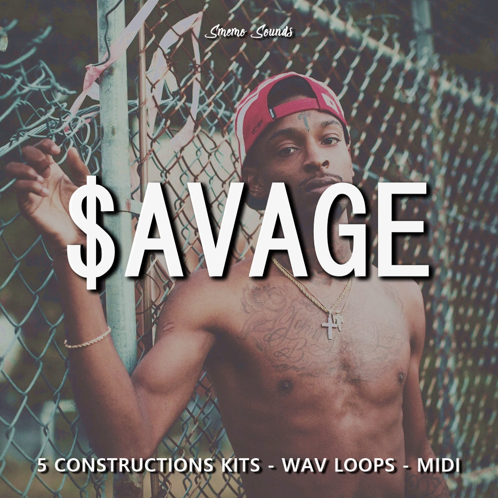 $AVAGE - Sonic Sound Supply - drum kits, construction kits, vst, loops and samples, free producer kits, producer sounds, make beats